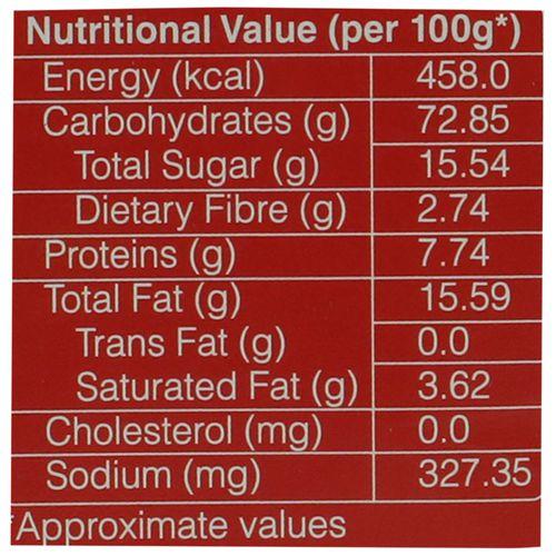 Tasties Cookies - Honey & Corn Flakes, 400 g