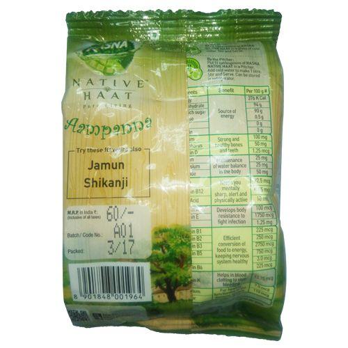 Rasna Native Haat - Aam Panna, 200 g