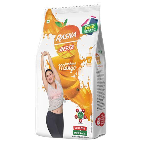 Rasna Insta - Mango, 500 g