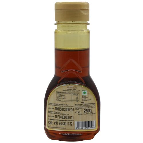 Rasna Native Haat - Honey, 250 g