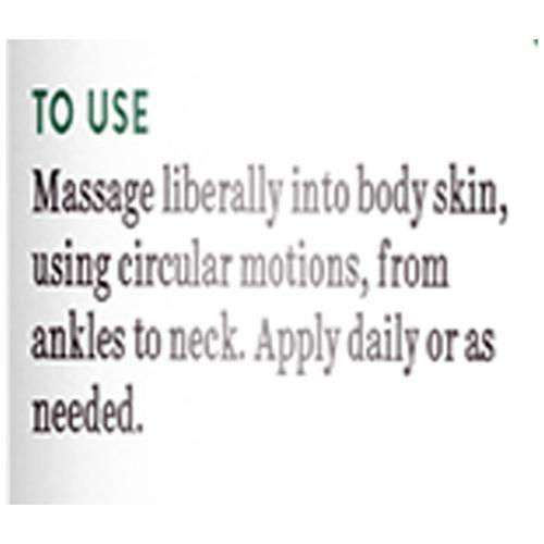 BIOTIQUE Body Massage Oil - Avocado Stress Relief, Bio Cado, 200 ml