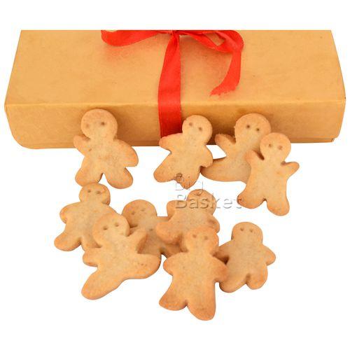 Cookie Czar Gingerbread Man Mini 100 G