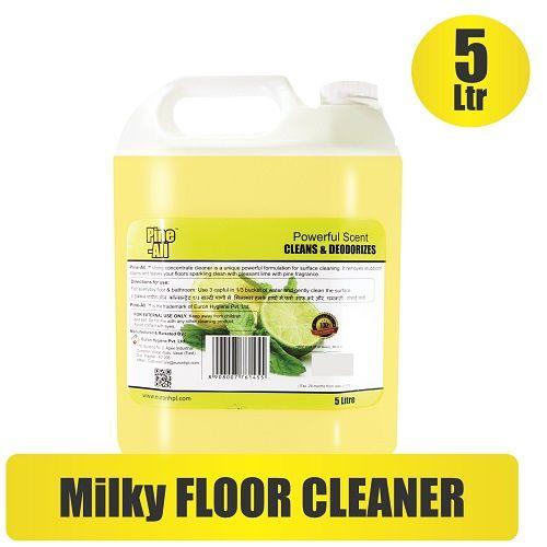 Pine All Multi Purpose Cleaner - Citrus, 5 L