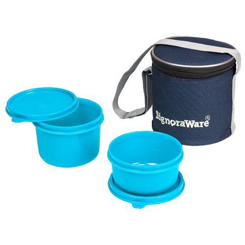 Buy Signoraware Executive Lunch Box - Small 0cf4a51d04f3