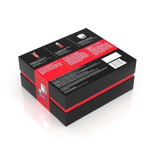 Olay Face Wash Cleanser - Regenerist Advanced Anti-Ageing, Micro Sculpting Serum & Day Cream SPF15, 200 g