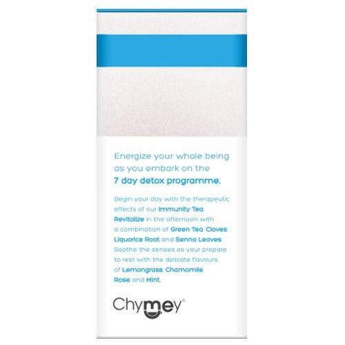 Chymey Tea - 7 Day Detox, 42 gm