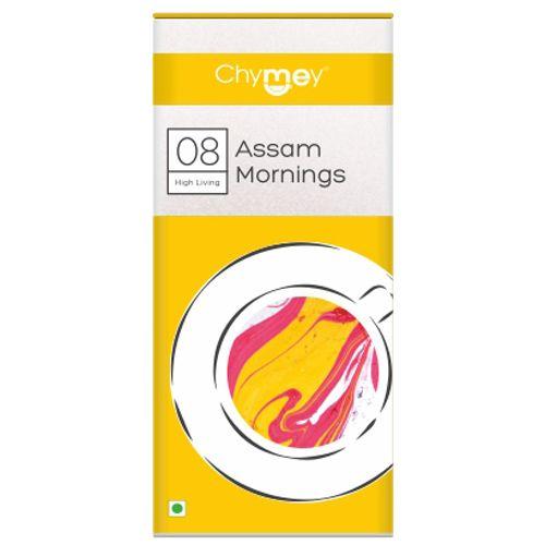 Chymey Tea - Assam Mornings, 100 g