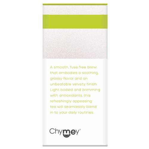 Chymey Tea - Nirvana Green, 100 g