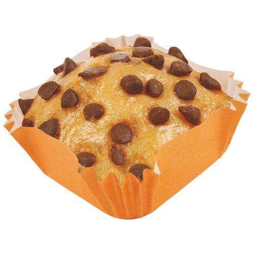Kuppies Cake - Orange with Choco Chips, 120 g