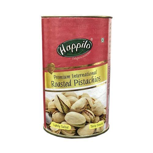 Happilo Pistachios - Roasted & Salted, Premium, 150 gm