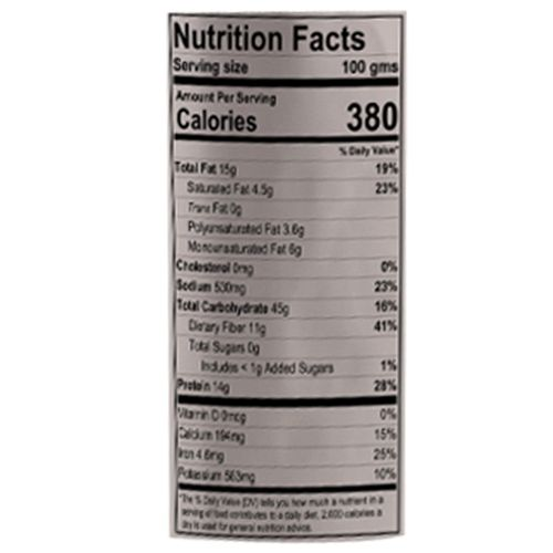 Health Sutra Health Sutra Diet Namkeen - Ragi, 150 g