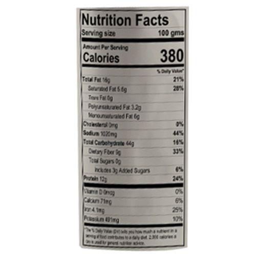 Health Sutra Health Sutra Diet Namkeen - Jowar, 150 g