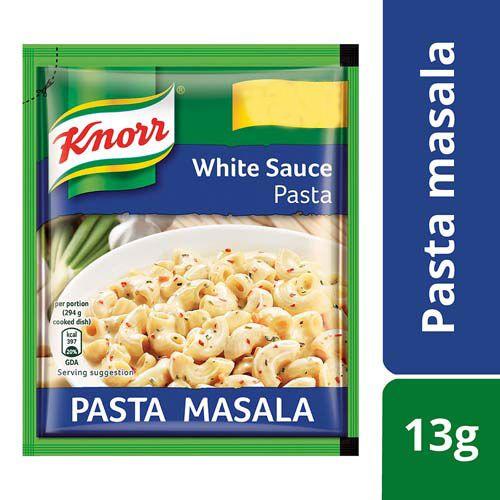 Knorr Pasta Masala - White Sauce, 13 g