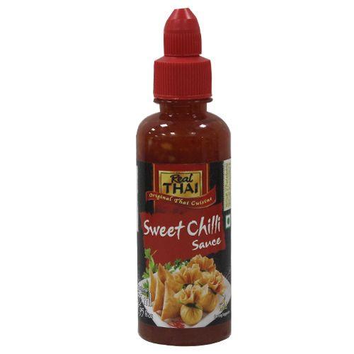 Real Thai Sauce - Sweet Chilli, 235 ml