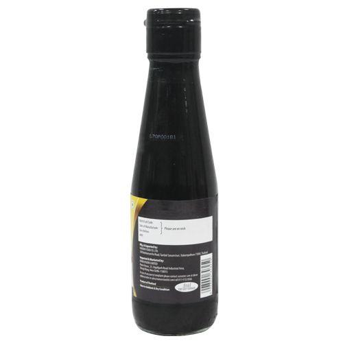 Raavi Sauce - Dark Soya, 200 ml