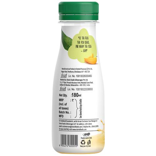 Storia Mango Shake, 180 ml