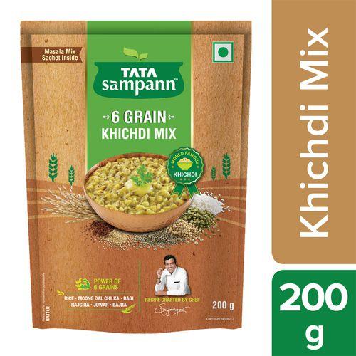 Uttam Wheat Daliya, 500 g