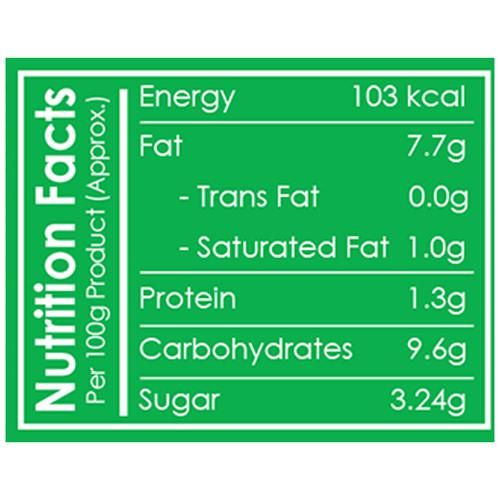 All That Dips All Natural Salsa - Salsa Picante, 150 g