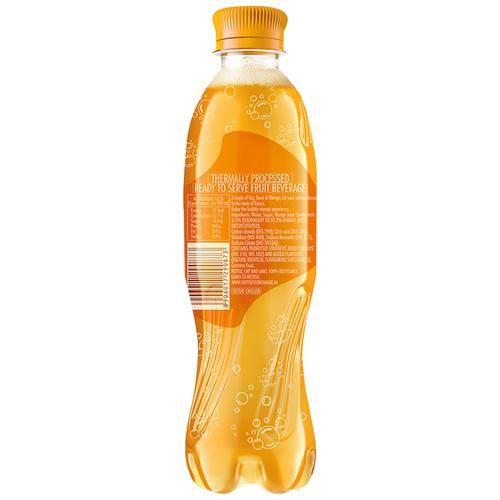 Bisleri  Fonzo - Mango With Fizzz, 250 ml
