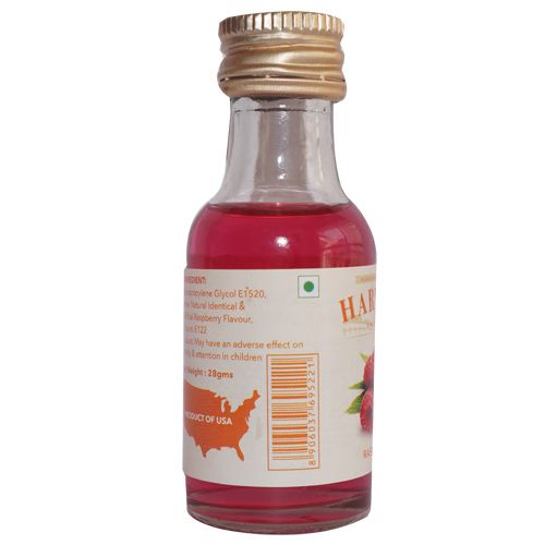 Harveys Flavouring Essence - Raspberry, 28 ml