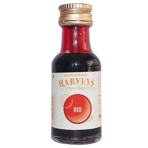 Harveys Natural Colour - Red, 28 ml