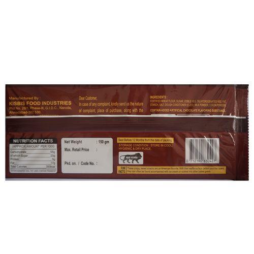 Harveys Wafers - Chocolate, 150 g