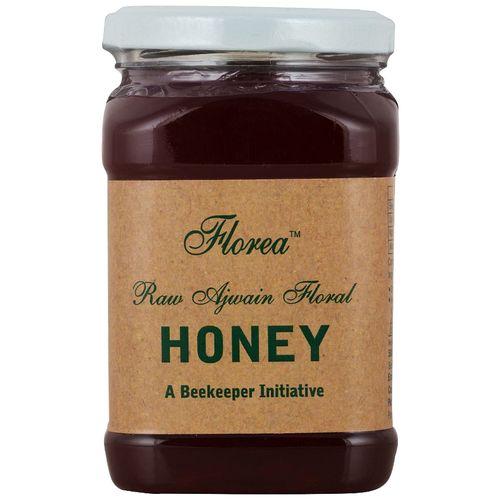 Florea Honey - Ajwain Floral, 500 g