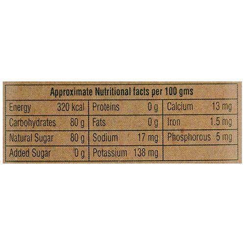 Florea Honey - Raw Sidr, 500 g