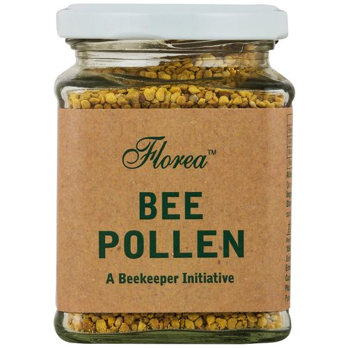 Florea Honey Bee Pollen, 150 g