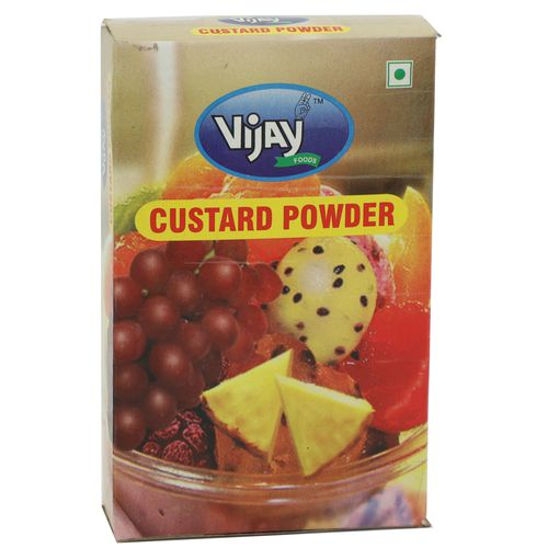Vijay Custard Powder, 100 g