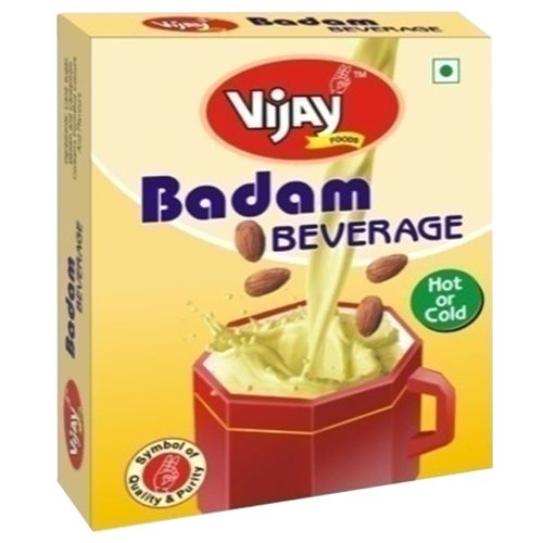 Vijay Badam Beverage, 200 g
