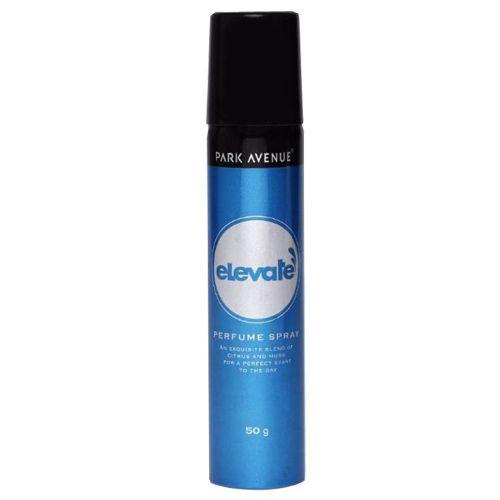 Park avenue Perfume Spray - Elevate, 100 gm