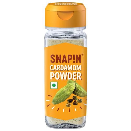 Snapin Cardamom Powder, 45 g