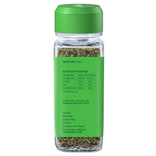 Snapin Mint, 15 gm