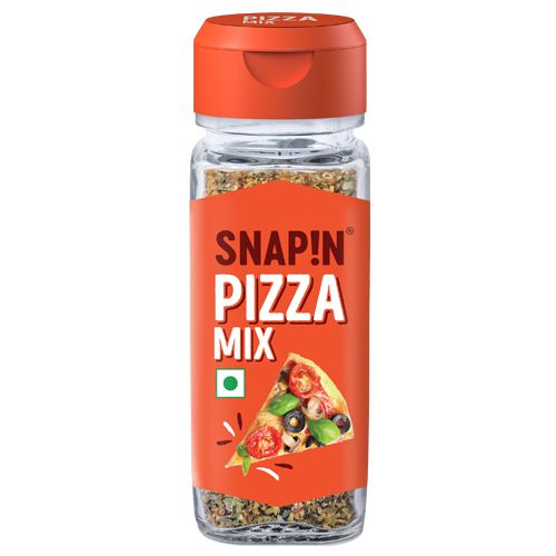 Snapin Pizza Mix, 45 gm