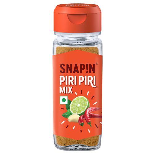 Snapin Piri Piri Mix, 45 gm