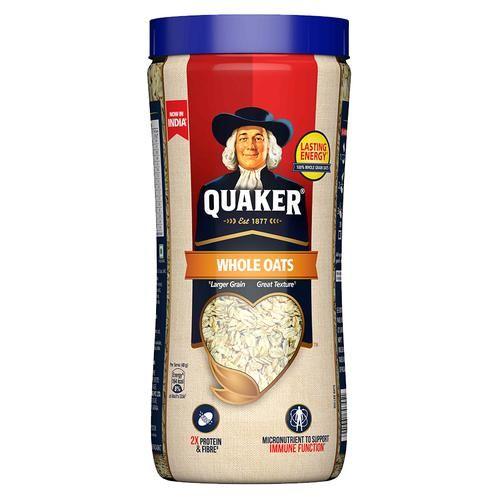 Quaker Whole Oats, 700 g