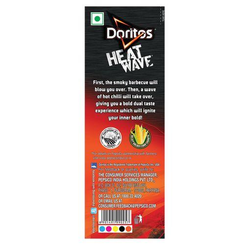 Doritos Namkeen - Heat Wave, 70 gm