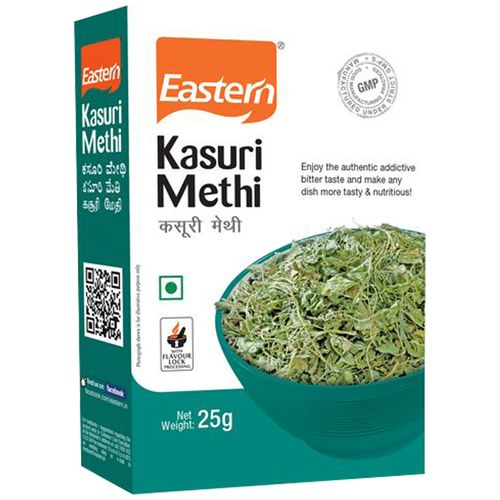 Eastern Kasuri Methi, 25 g