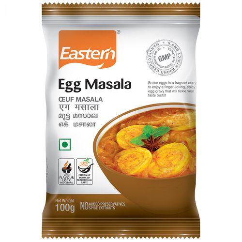 Eastern Egg Masala, 100 gm