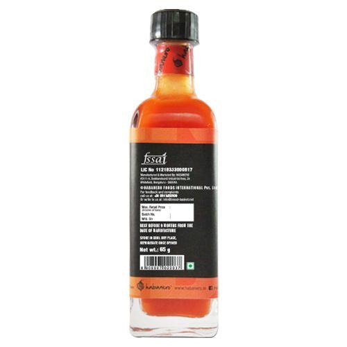 Habanero Sauce - Peri Peri, 65 g