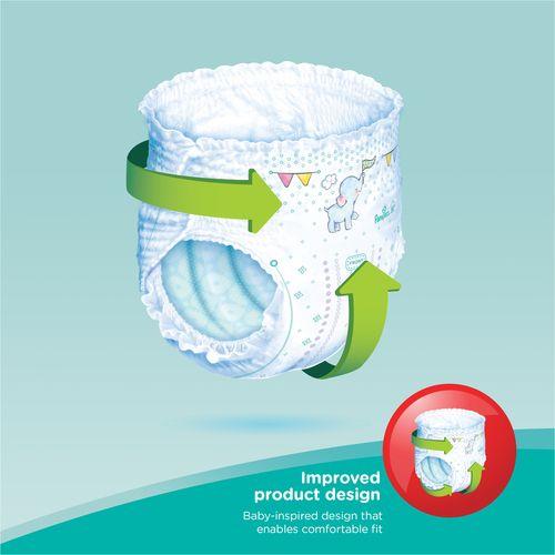Pampers  Diaper Pants - Large, 20 pcs