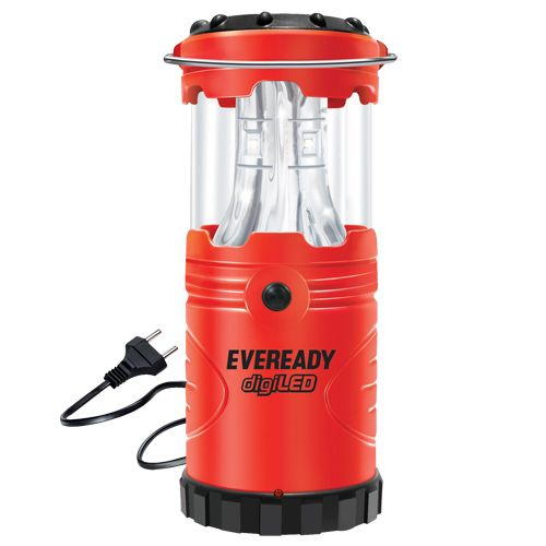 Eveready Lantern - Homelite HL 55, Rechargeable, 1 pc