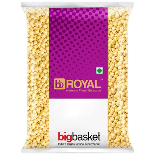 bb Royal Fried Gram - Whole, 1 kg