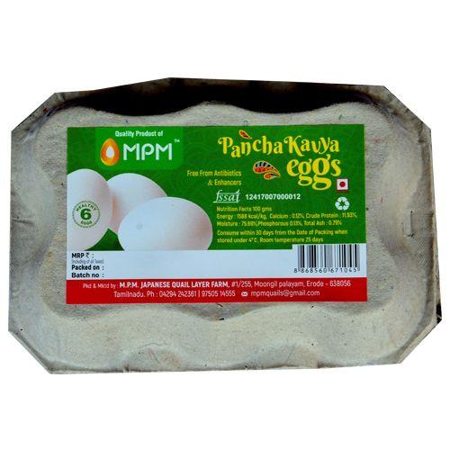 Mpm Eggs - Panchakavya, 300 gm