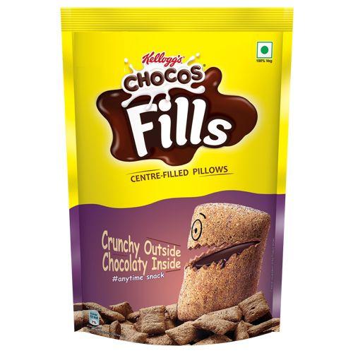 Kelloggs Chocos Fills, 180g