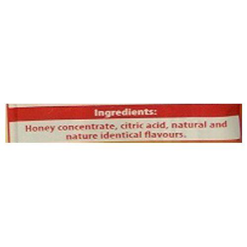 Nature's Nectar Honey Chew - Sachet With Five Variants, 20 g