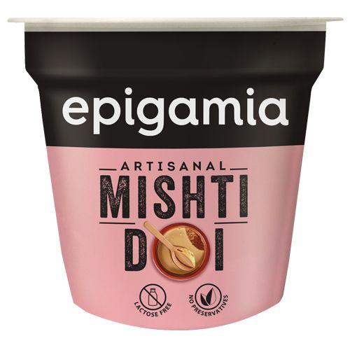 Epigamia  Misti Doi - Artisanal, 85 g