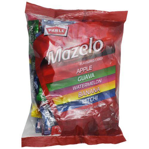 Parle Candy - Maha Mazelo, 396 gm