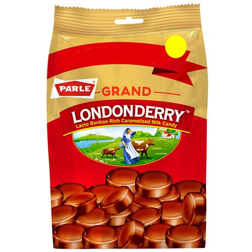 Parle Candy - Grand Londonderry, 217.8 g